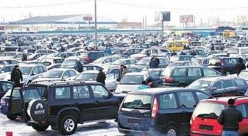 За что в России любят европейские машины?